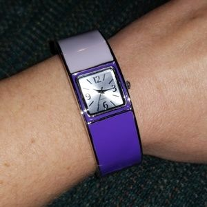 Cute Bracelet Quartz Watch
